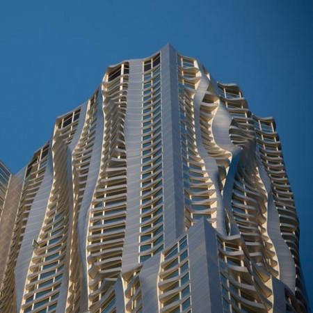 Rascacielos más emblemáticos de Nueva York (Parte 4)