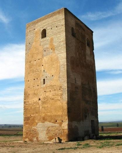 Torre de San ANtonio Olivares