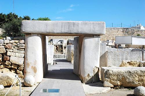 Heritage Malta to start the works at Tarxien Temples