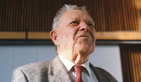 Le plus vieux scientifique russe Sergueï Nikolski est mort