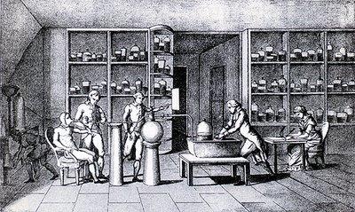 Ciencia y Revolución francesa