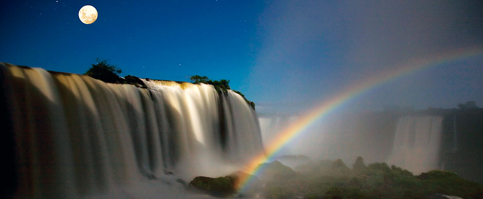 Cataratas del Iguazu Cataratas del Iguazú: una maravilla natural que debes visitar