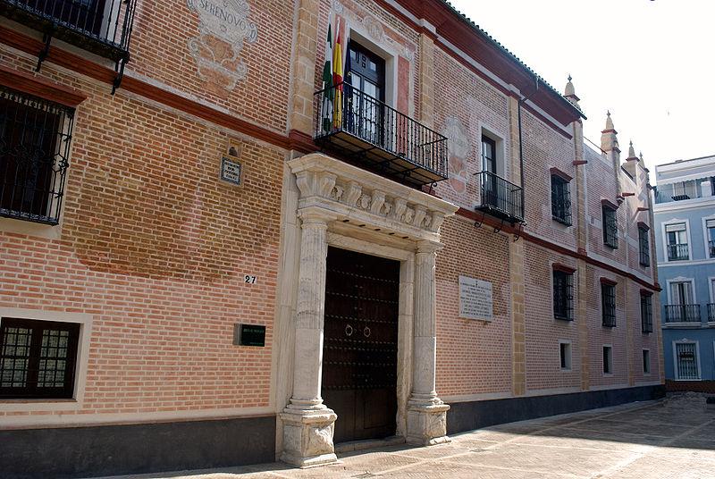 File:Palacio Mañara.jpg