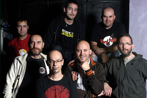 Celtas Cortos en 2010