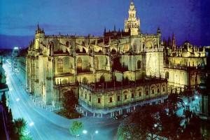 Sevilla mágica
