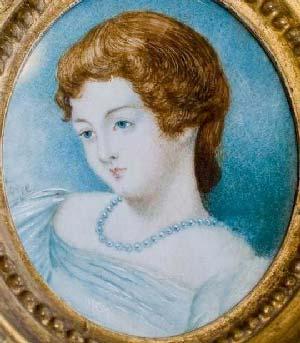 Ada Lovelace como un niño
