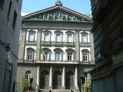 Foto Napoli: Università degli Studi di Napoli - Federico II