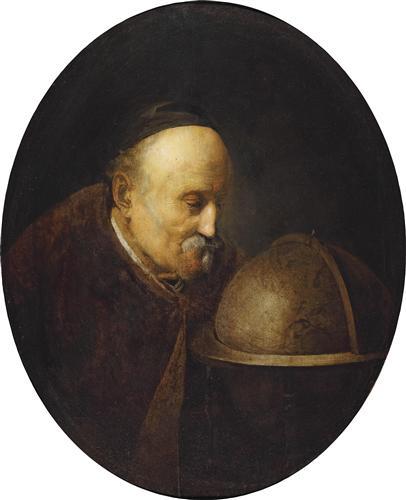 Heraklith - Gerrit Dou