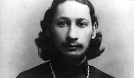 Павел Флоренский священник богослов религия