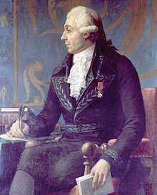 Imagen ilustrativa de la Méchain artículo Pierre